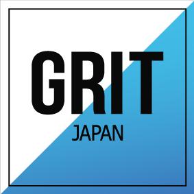 ロゴ|GRIT JAPAN株式会社